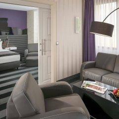 Отель Dorint Main Taunus Zentrum Frankfurt/Sulzbach комната для гостей фото 3
