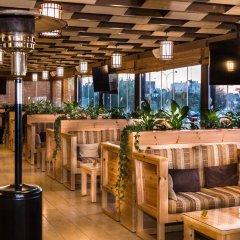Olive Tree Hotel Amman гостиничный бар