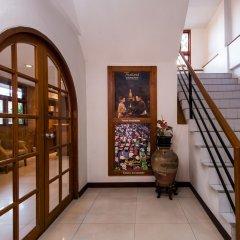 Отель JL Bangkok интерьер отеля