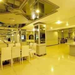 Отель Aunchaleena Grand Бангкок фитнесс-зал фото 4