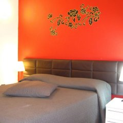 Отель Magnifico Rome Италия, Рим - 1 отзыв об отеле, цены и фото номеров - забронировать отель Magnifico Rome онлайн комната для гостей фото 3