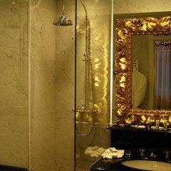 Relais & Chateaux Hotel Heritage ванная фото 2