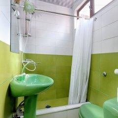 Отель Come In ванная фото 10
