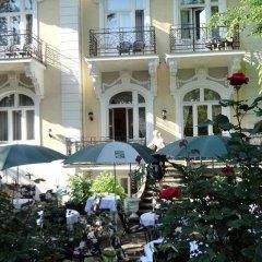 Hotel Park Villa Вена фото 5