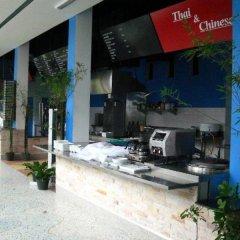 Отель Koh Tao Montra Resort & Spa интерьер отеля фото 2