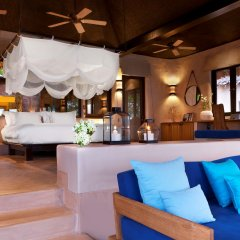Отель The Naka Island, A Luxury Collection Resort and Spa, Phuket спа