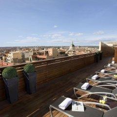 Hotel Cortezo балкон фото 2