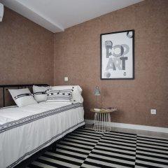 Отель Premium Penthouse 4BR 3BT комната для гостей фото 2