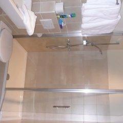 Отель Maison dAnvers Бельгия, Антверпен - отзывы, цены и фото номеров - забронировать отель Maison dAnvers онлайн ванная фото 2