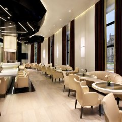 Excelsior Hotel Gallia, a Luxury Collection Hotel, Milan гостиничный бар