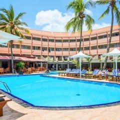 Paradise Beach Hotel с домашними животными