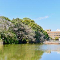 Отель The Metropolitan Япония, Хаката - отзывы, цены и фото номеров - забронировать отель The Metropolitan онлайн фото 8