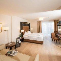 Hotel Goldene Rose Силандро комната для гостей фото 4