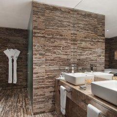 Отель Fairmont Bab Al Bahr ванная