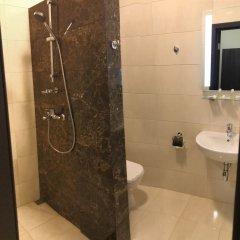 Гостиница Non-stop hotel Украина, Борисполь - 1 отзыв об отеле, цены и фото номеров - забронировать гостиницу Non-stop hotel онлайн ванная