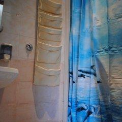 Отель Ciak Hostel Италия, Рим - 1 отзыв об отеле, цены и фото номеров - забронировать отель Ciak Hostel онлайн ванная фото 2
