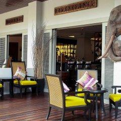 Отель Avani Pattaya Resort Таиланд, Паттайя - 6 отзывов об отеле, цены и фото номеров - забронировать отель Avani Pattaya Resort онлайн питание