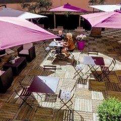 Отель Mercure Toulouse Centre Wilson Capitole hotel Франция, Тулуза - отзывы, цены и фото номеров - забронировать отель Mercure Toulouse Centre Wilson Capitole hotel онлайн бассейн