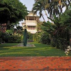 Отель Chakrabongse Villas Бангкок фото 2