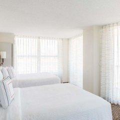 Отель Residence Inn Wahington, Dc Downtown Вашингтон комната для гостей фото 5