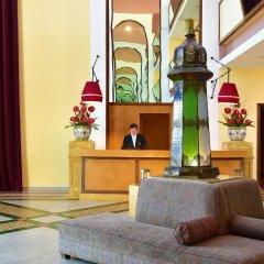 Отель Pestana Sintra Golf интерьер отеля