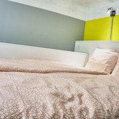 Апартаменты Hild-1 Apartments Budapest Будапешт сейф в номере