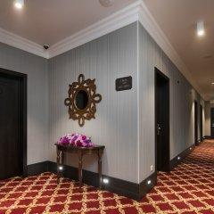 Отель Marsel Большой Геленджик интерьер отеля фото 3