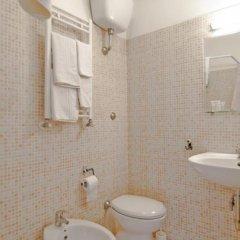 Отель B&B Acquedotti Antichi ванная
