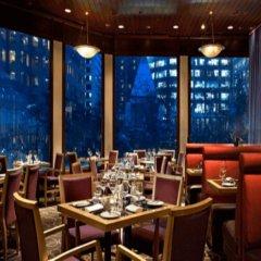 Отель Hyatt Regency Vancouver Канада, Ванкувер - 2 отзыва об отеле, цены и фото номеров - забронировать отель Hyatt Regency Vancouver онлайн питание фото 2