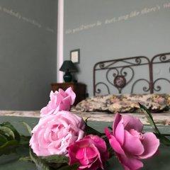 Отель Villa Schindler Манерба-дель-Гарда спа