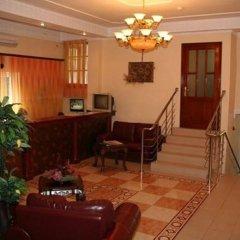 Отель Лиана Сочи интерьер отеля