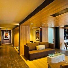 Отель Avenue Suites-A Modus Hotel США, Вашингтон - отзывы, цены и фото номеров - забронировать отель Avenue Suites-A Modus Hotel онлайн интерьер отеля фото 2