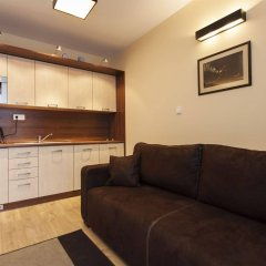 Апартаменты Silver Apartments в номере