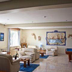 Hotel Neptuno интерьер отеля фото 3