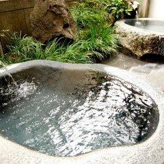 Отель Hitanoyado Yoroduya Япония, Хита - отзывы, цены и фото номеров - забронировать отель Hitanoyado Yoroduya онлайн бассейн фото 3