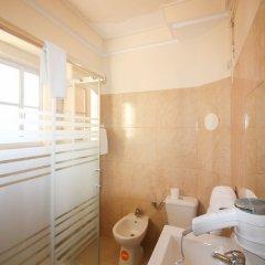Отель Residencial Lord Лиссабон ванная