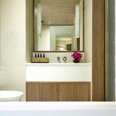 Отель Avani Pattaya Resort Таиланд, Паттайя - 6 отзывов об отеле, цены и фото номеров - забронировать отель Avani Pattaya Resort онлайн ванная фото 2