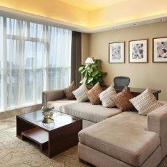Sheraton Guangzhou Hotel фото 6