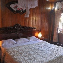 Отель Thanh Binh Iii Хойан комната для гостей фото 3