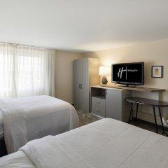 Отель Holiday Inn Bloomington Airport South Mall Area Блумингтон фото 14