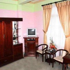 Отель Nhat Tan Hotel Вьетнам, Далат - отзывы, цены и фото номеров - забронировать отель Nhat Tan Hotel онлайн комната для гостей фото 5
