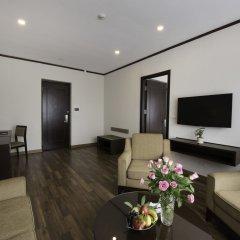 Thang Long Opera Hotel комната для гостей фото 2