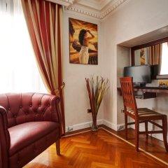 Отель Best Roma Италия, Рим - отзывы, цены и фото номеров - забронировать отель Best Roma онлайн в номере