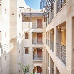 Отель Dream Inn Dubai - Old Town Miska фото 3