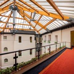 Отель Grand Hotel Yerevan Армения, Ереван - 4 отзыва об отеле, цены и фото номеров - забронировать отель Grand Hotel Yerevan онлайн спортивное сооружение