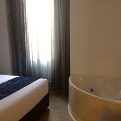 Hotel El Siglo сауна