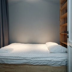 Отель ShortStayPoland Dobra B9 комната для гостей фото 2