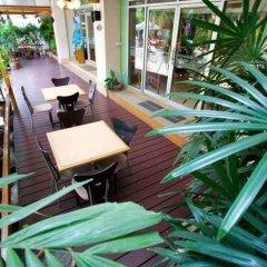 Отель Synsiri 5 Nawamin 96 Бангкок бассейн