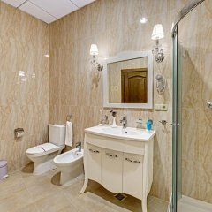 Гостиница Черное море Украина, Киев - 8 отзывов об отеле, цены и фото номеров - забронировать гостиницу Черное море онлайн ванная фото 2