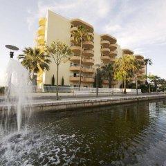 Отель Aparthotel Alcúdia Beach фото 3